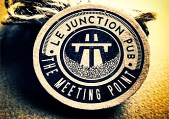 Le Junction (London)